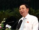 Chủ tịch Hà Nội: Nguyện vọng bỏ thu phí xe máy là chính đáng