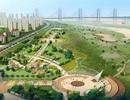 Hà Nội phê duyệt chiến lược phát triển đô thị hai bờ sông Hồng
