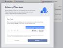 Facebook siết chặt quyền riêng tư người dùng bằng bản cập nhật mới