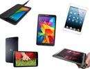 5 tablet phân khúc 8 inch trở xuống đáng dùng hiện nay
