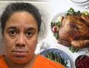 Bị đâm vì dám.. ăn tối trước bạn gái