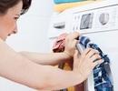 Dành cho bà nội trợ: 8 kẻ thù lớn của máy giặt