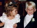 Đám cưới trong mơ như được hẹn từ 20 năm trước