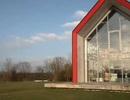 """Mê mẩn ngắm kiến trúc độc đáo của """"nhà trượt"""" ở Anh"""