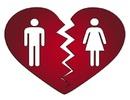 Ly hôn làm tăng nguy cơ đau tim ở phụ nữ