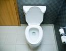 Sợ toilet, nhịn đi vệ sinh dẫn đến tử vong