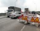 Vụ hỏng cầu 420 tỷ: Sự cố hỏng cầu đường bộ đầu tiên ở Việt Nam