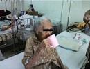 Phẫu thuật tim thành công cho cụ bà 96 tuổi