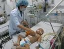 Bé trai mắc bệnh hiếm gặp: viêm phổi mô kẽ
