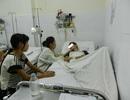 Vụ 2 đứa trẻ khai bị bắt cóc: Một cháu đã xuất viện