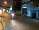 TPHCM đón đêm mưa trái mùa