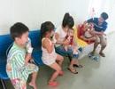 Trẻ dưới 9 tháng tuổi có nên tiêm ngừa sởi?
