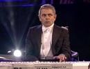 """""""Chết cười"""" với clip Mr Bean quậy phá tại lễ khai mạc Olympic 2012"""