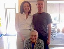 Gặp thành viên Facebook lớn tuổi nhất thế giới