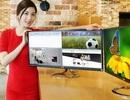 LG ra mắt màn hình máy tính tỷ lệ 21:9 đầu tiên trên thế giới