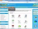 Giải pháp công nghệ cho quản lý trường học