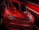 Hé lộ hình ảnh mẫu xe mới của Kia