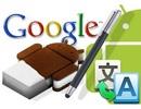 Ứng dụng Google Translate trên Android không cần Internet