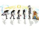 Nữ sinh giành chiến thắng cuộc thi sáng tạo logo của Google với bức vẽ cảm động