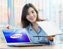"""Samsung sắp trình làng màn hình laptop với độ phân giải """"siêu nét"""""""