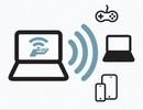 Tuyệt chiêu biến máy tính thành thiết bị phát sóng Wifi