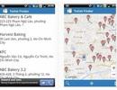 Thú vị ứng dụng… tìm nhà vệ sinh công cộng tại Việt Nam cho Android