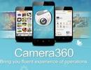 Ứng dụng chụp và tạo hiệu ứng ảnh không thể thiếu trên Android