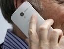 """Smartphone Motorola X bị """"lộ hàng"""" từ clip quay bằng Google Glass"""