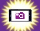 Tuyệt chiêu tăng chất lượng ảnh chụp cho camera trước của smartphone