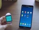 Galaxy Note 3 và Galaxy Gear đã có giá bán tại thị trường Mỹ