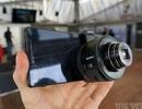 """Bộ đôi ống kính của Sony """"hóa phép"""" smartphone thành máy ảnh chuyên nghiệp"""