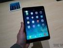 Cận cảnh iPad mini màn hình độ phân giải siêu nét vừa trình làng của Apple