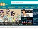 Các website nghe nhạc trực tuyến phủ nhận cáo buộc vi phạm bản quyền