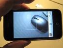 Ứng dụng biến camera iPhone thành máy tra cứu từ điển