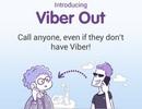 Viber thêm tính năng gọi điện đến số cố định và di động