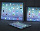 Apple đang thử nghiệm màn hình 12,9-inch cho iPad