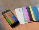 "CEO Motorola ""úp mở"" về smartphone giá 50 USD"