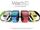 """Đồng hồ thông minh iWatch chưa ra mắt đã """"dính"""" lỗi"""