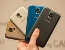 Phản ứng trái chiều về điện thoại Galaxy S5