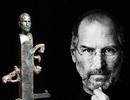 """Apple dựng tượng """"kỳ quái"""" của Steve Jobs trong trụ sở của hãng"""