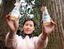 Không khí sạch đóng chai được yêu thích tại Trung Quốc