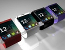Đồng hồ thông minh của Google do LG sản xuất, ra mắt vào tháng 6?