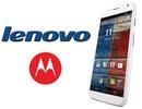 Phablet của Motorola có màn hình 6,3-inch, xuất hiện trong quý III/2014