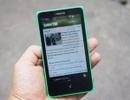 """""""Nokia X xuất hiện tại Việt Nam"""" là điểm nhấn công nghệ tuần qua"""