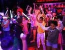 Hộp đêm dành riêng cho trẻ em tại New York