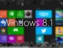 Windows 8.1 ra mắt, Microsoft khôi phục Start Menu quen thuộc