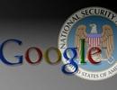 Lộ bằng chứng Google đã từng hợp tác chặt chẽ với NSA