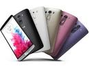LG G3 màn hình nét nhất thế giới chính thức trình làng