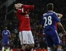 Man Utd bất phân thắng bại trước Chelsea