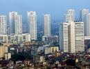 Hà Nội sắp có thêm dự án biệt thự trong phố
